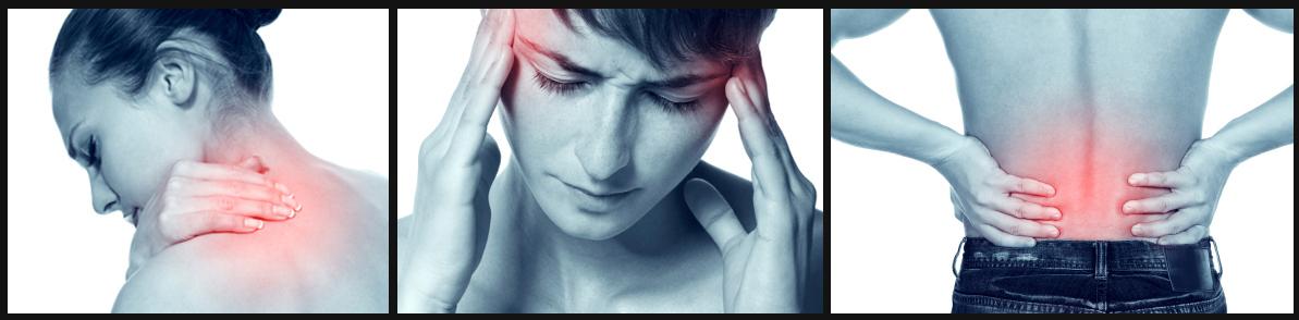 Värk, yrsel eller tinnitus är symptom vid störning av atlaskotan.