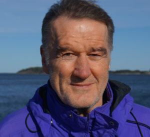 Roger Strömberg