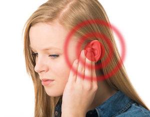 Spänningsrelaterad tinnitus